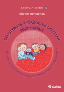 Kom til foredrag om den styrkede pædagogiske læreplan torsdag d. 15. november 2018
