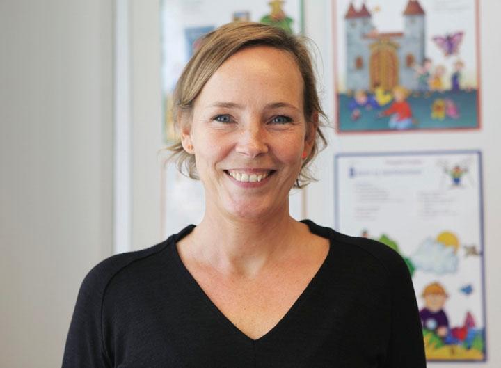 Dorthe Filtenborg